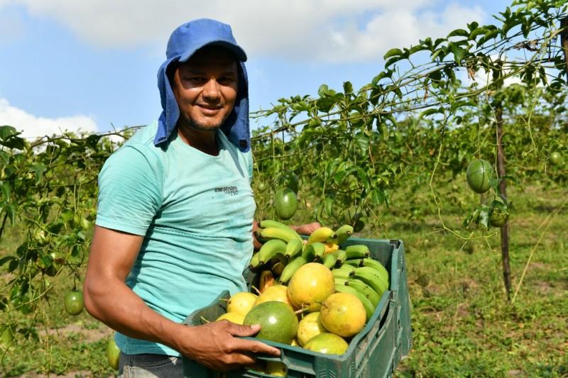 Dia da Agricultura Familiar: Santa Rita busca ações para ampliar produção local