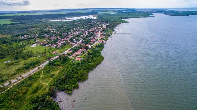 Forte Velho recebe a 1ª Remada Ecológica com trilha até o Mirante do Atalaia