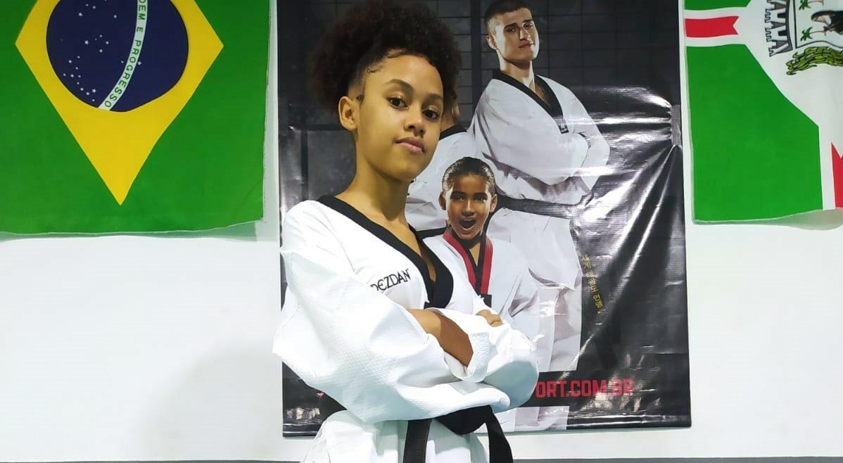 Santa Rita terá representante na Copa Nordeste de Taekwondo