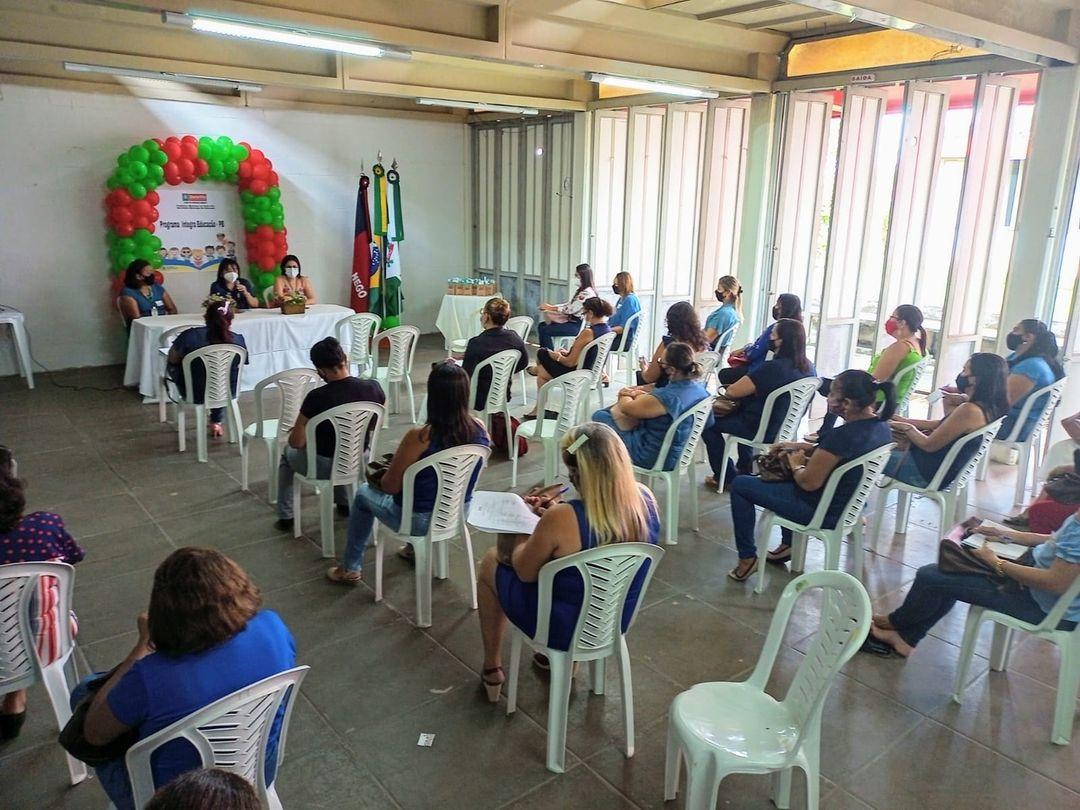 Secretaria de Educação lança programa Íntegra Paraíba