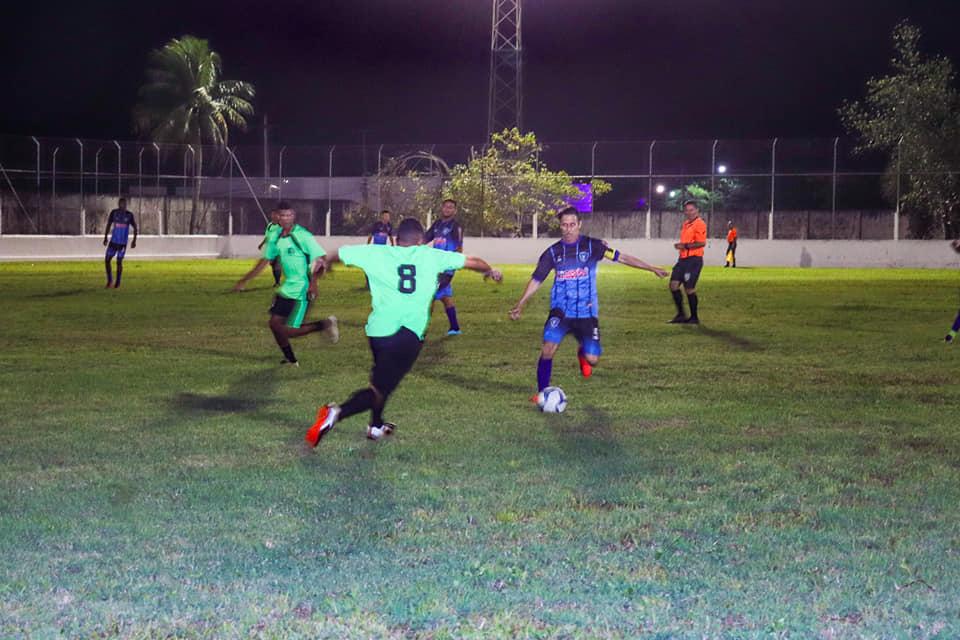 Santa-ritense de Futebol amador segue com jogos às terças, quintas e sextas-feiras